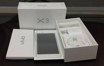 Foto Produk Vivo X3S dari Rara shop 2