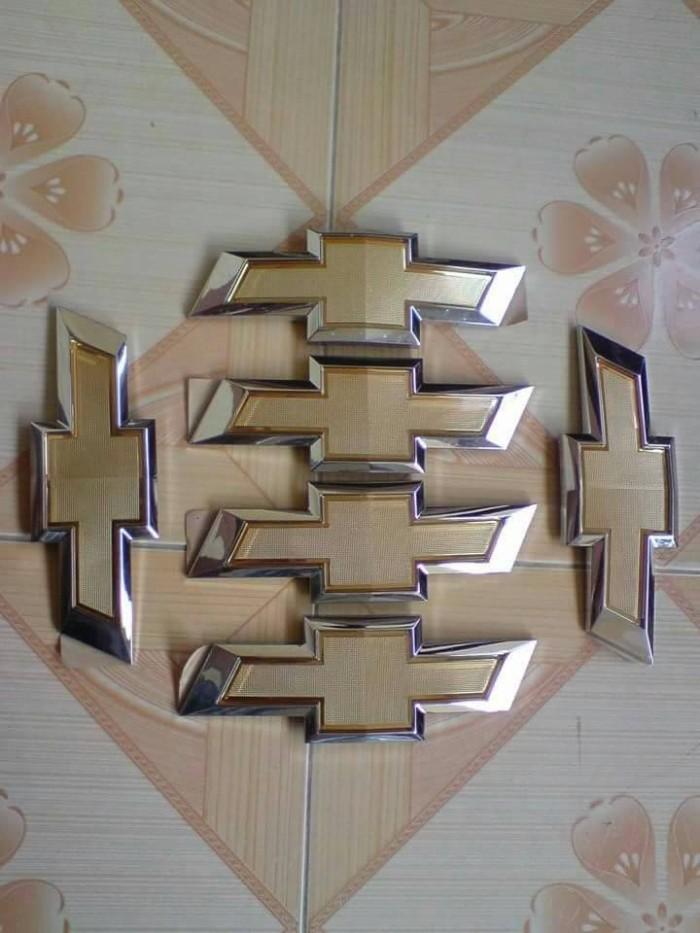 harga Emblem chevrolet ori gm Tokopedia.com