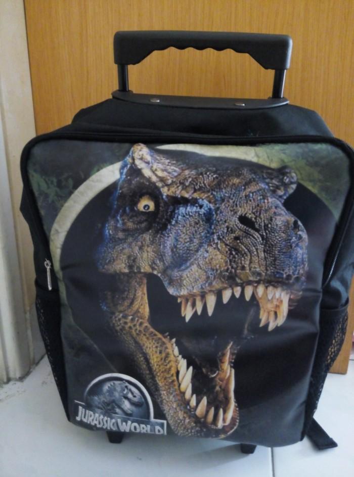 harga Tas trolley dinosaurus Tokopedia.com