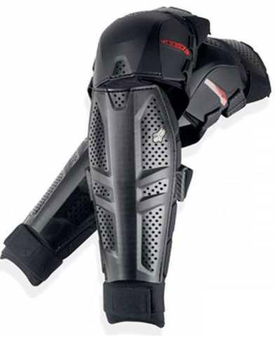 harga Decker fox titan rider - black=sepasang protector lutut / dengkul kaki Tokopedia.com