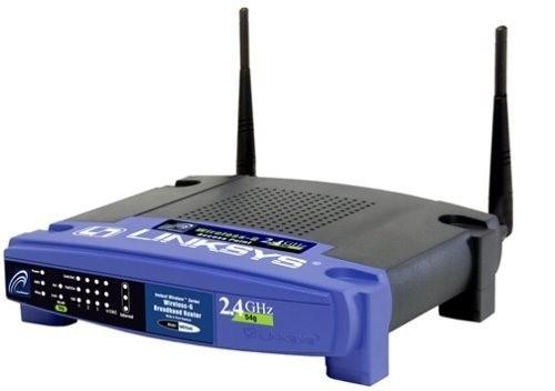 harga Linksys wrt54gl-as wireless-g router Tokopedia.com