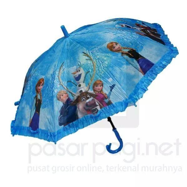harga Payung anak frozen - b19 Tokopedia.com