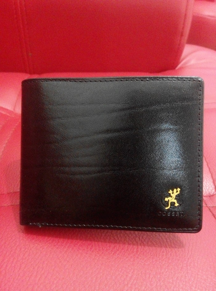 harga Dompet kulit cosset 1262 original (100% kulit berkualitas)  Tokopedia.com 661c1fdab6