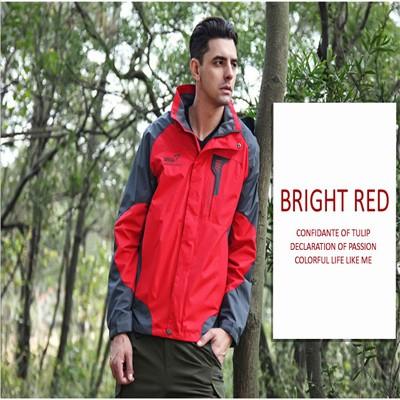 Jaket Gunung/Hiking SNTA 8802 Red