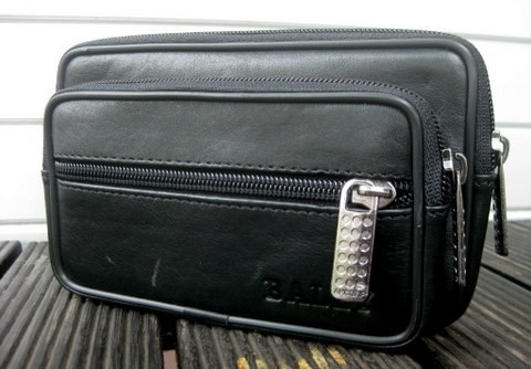 harga Dompet smartphone kulit asli tempat sarung hp tas boss full kulit asli Tokopedia.com