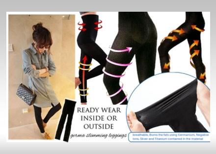 slim night legging pants legs pengecil paha pantat kaki pelangsing