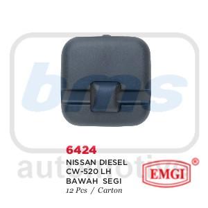 harga Spion emgi nissan diesel cw-520 hitam manual segi lh bawah Tokopedia.com