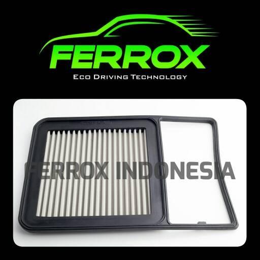 harga Ferrox Air Filters Mobil Toyota Rush 1.5l2004 - 2015 Tokopedia.com