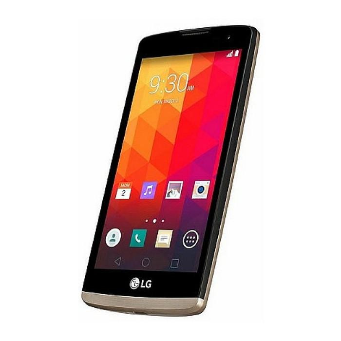 Foto Produk LG Leon 4G/LTE dari Rezeki Hp