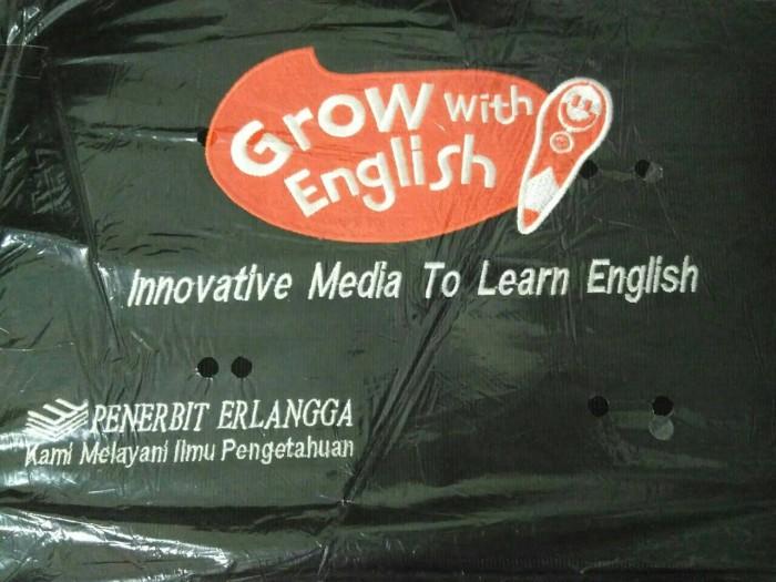 Jual Belajar Bahasa Inggris Pemula Sd Kelas 1 6 Dgn E Pen Istana
