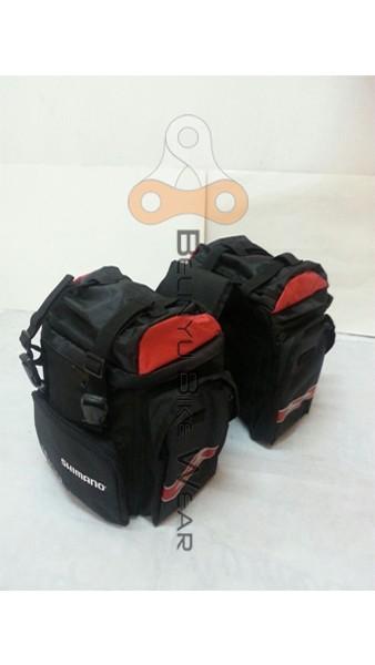 harga Tas bagasi/pannier touring sepeda Tokopedia.com
