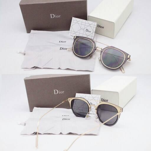 05fb1018a2 Jual Dior composit 2.0 black - DKI Jakarta - Awesomestore