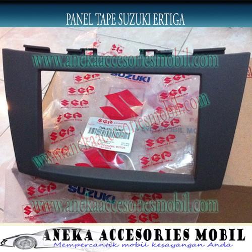 harga Panel tape/frame head unit mobil suzuki ertiga Tokopedia.com