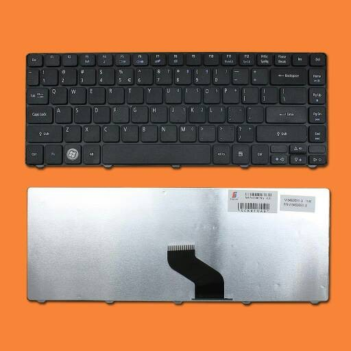 Keyboard Laptop ACER Aspire ZQ1 3820t 4349 4535 4535G 4736 4738Z 4739