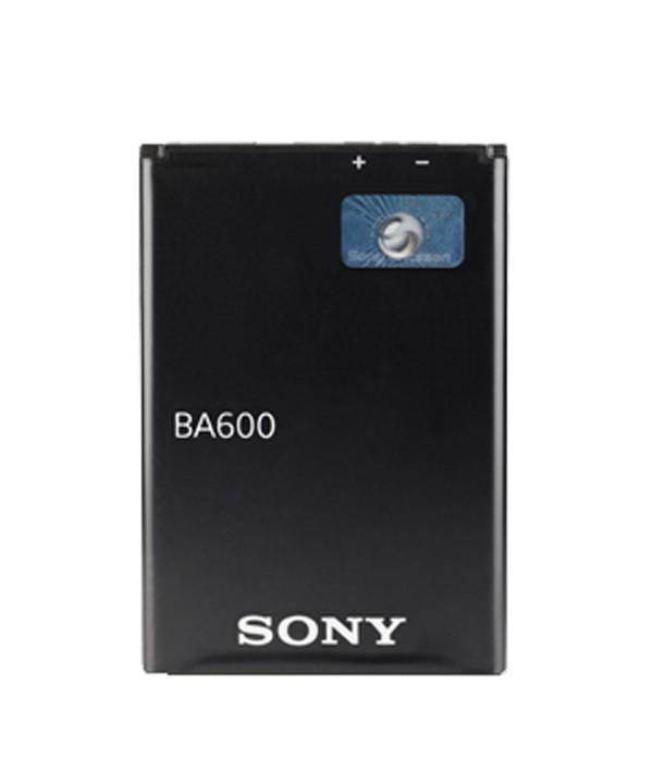 harga Sony ericsson baterai ba600 original for xperia u nozomi s lt26i Tokopedia.com