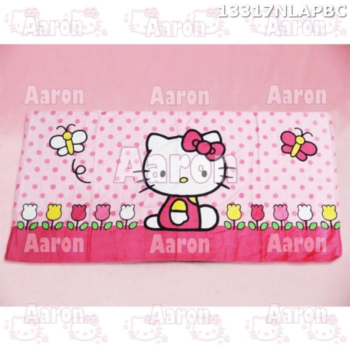 Gambar Sofa Ruang Tamu Hello Kitty  jual handuk hello kitty kota surabaya aaron kitty shop tokopedia