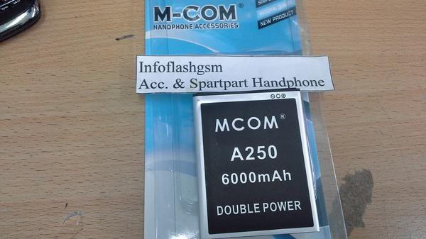 Baterai Battery Batere Mcom Mito A250