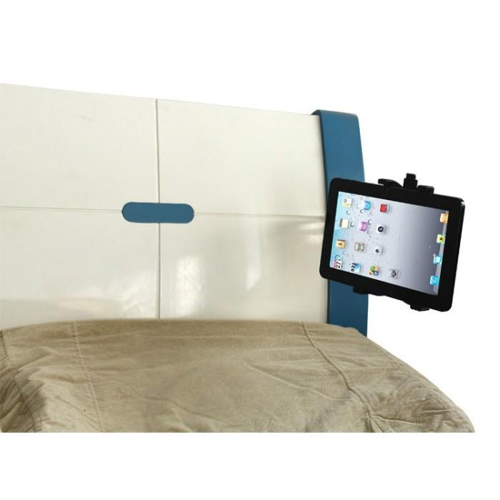 lazy Pod Tablet 7 - 12 Inch - PUTIH