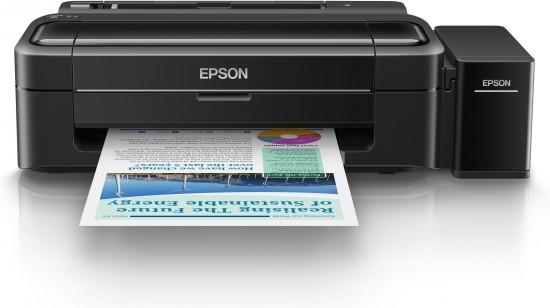 harga Epson l310 ink jet printer original Tokopedia.com