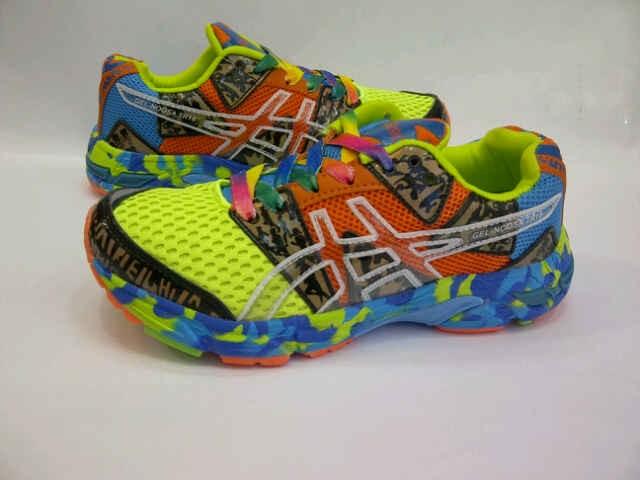 Jual sepatu asics gel noosa TR18  5 - Ranggono  89cf8eec24