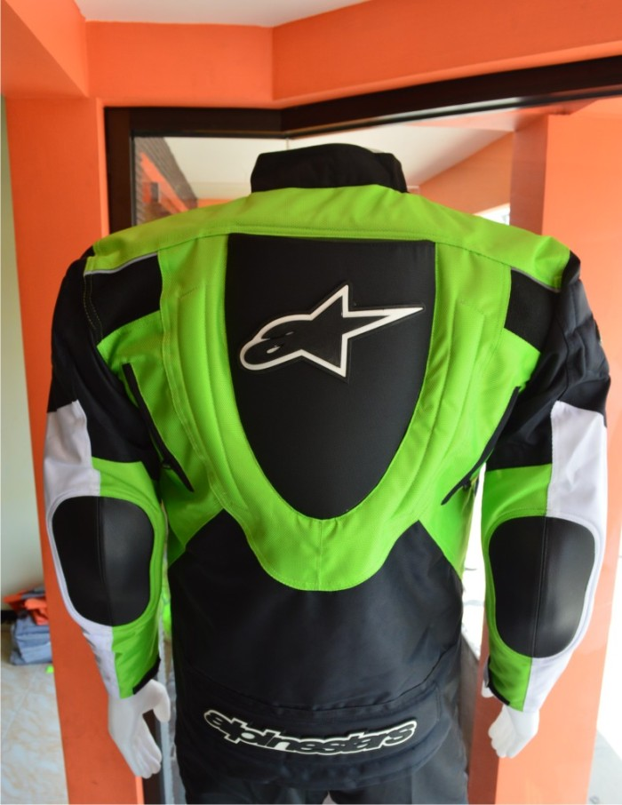 Jual JAKET MOTOR ALPINESTAR RC - SAFETY RIDING TOURING - Ervina Baju ... a90ebb3c79