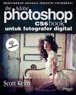 harga The adobe photoshop cs6 book untuk fotografer digital Tokopedia.com
