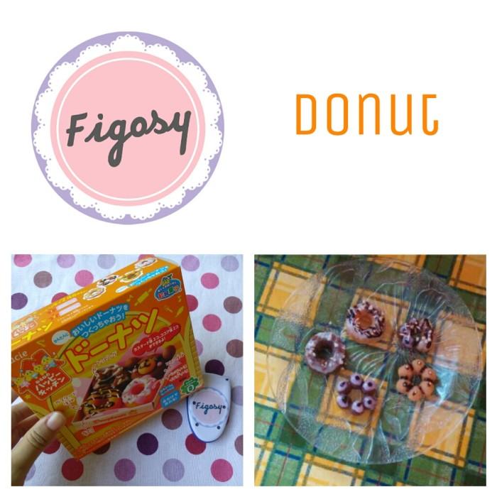 harga Kracie popin cookin donut Tokopedia.com