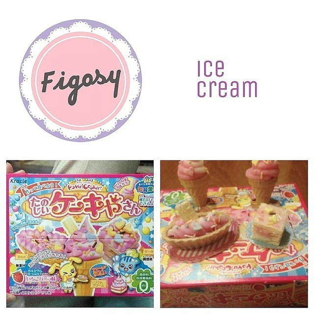 harga Kracie popin cookin ice cream Tokopedia.com