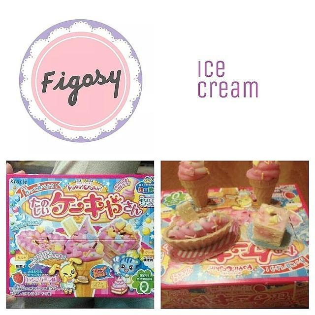 harga Kracie popin cookin ice cream Tokopedia.com