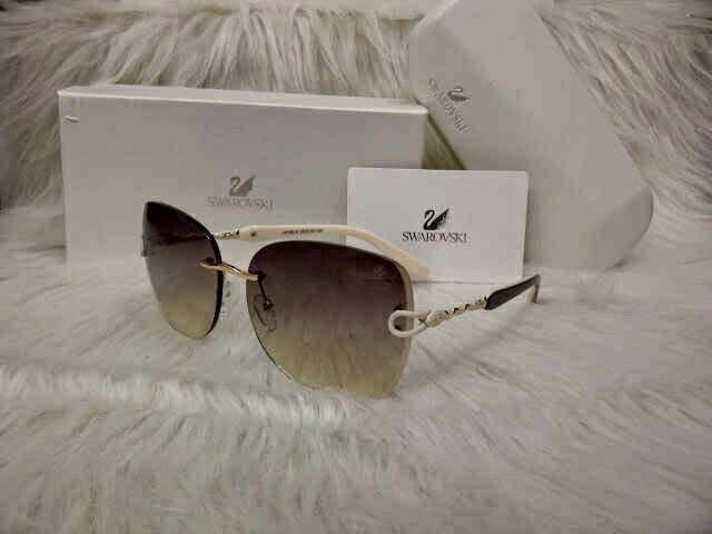 Kacamata Swarovski Ghl20008 - Daftar Harga Penjualan Terbaik ... 36158a0ce9