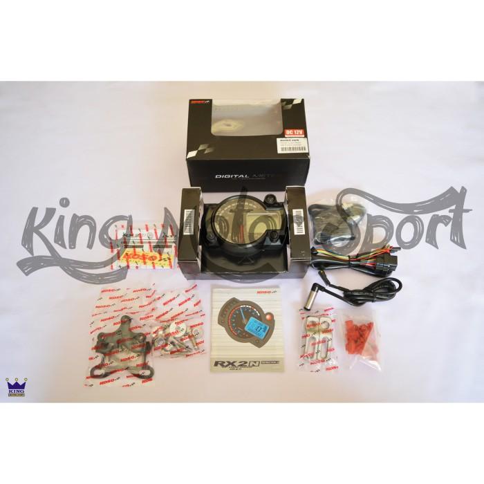 harga Speedometer koso rx2n Tokopedia.com