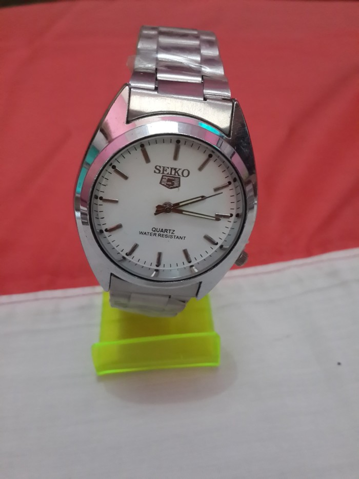Jual Jam Tangan Seiko 5 - SKJ Watch  1cd5d6388a