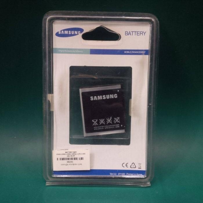 Battery sam e950/u900/u908/u800/l170/l160 ori 99 pp