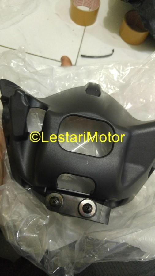 Foto Produk Batok Belakang / Batok Lampu / Totok belakang Vixion New 2010-2012 dari Lestari Motor 2