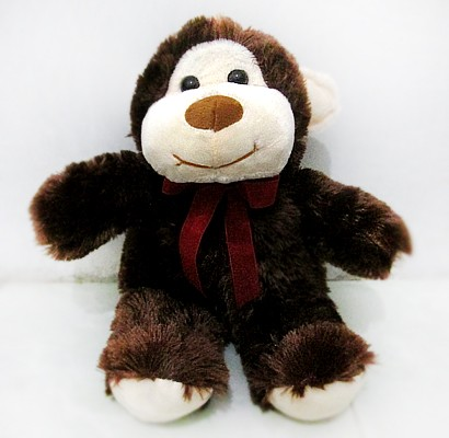 harga Boneka monyet pita Tokopedia.com