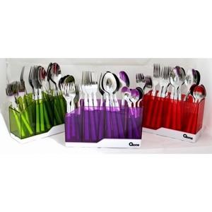 Ox-9200 24pcs cutlery set oxone