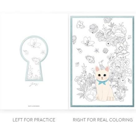 77 Harga Coloring Book Untuk Dewasa