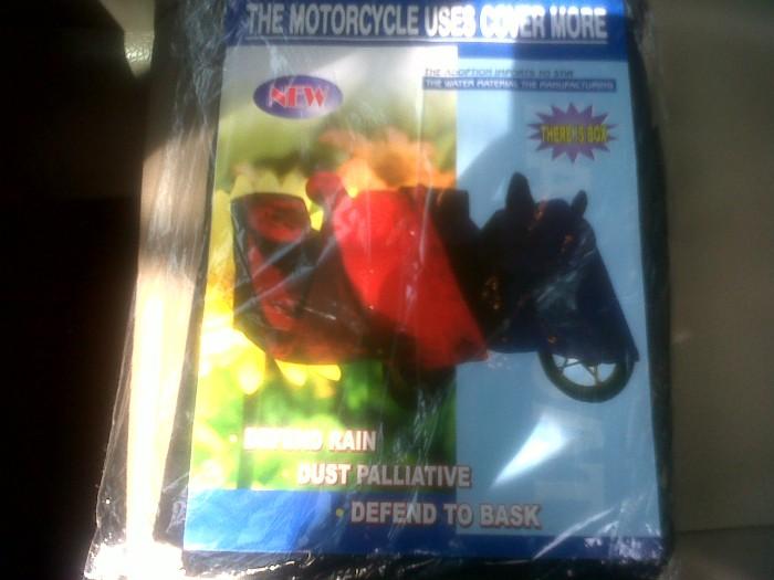 harga Cover motor / pelindung motor Tokopedia.com