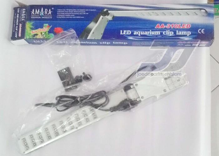 Katalog Lampu Aquarium Led Hargano.com