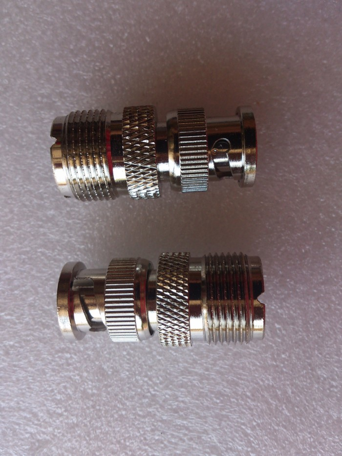 Connector bnc to soket rg