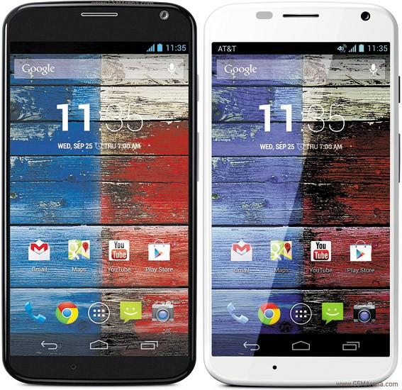 Foto Produk Motorola Moto X 4G/LTE 16 GB / Ram 2 GB dari Rezeki Hp