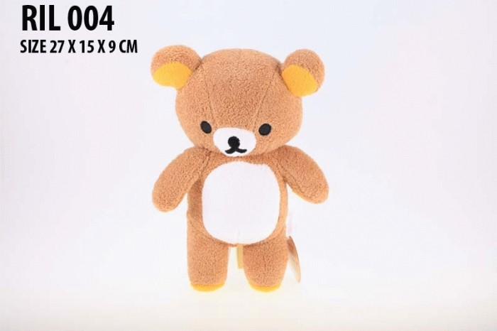 Boneka marsha (marsha and the bear) XX119-1