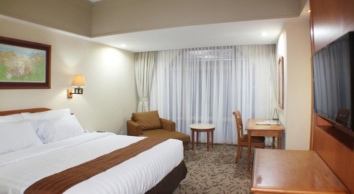 Hotel Bekasi Murah Timur Kaskus