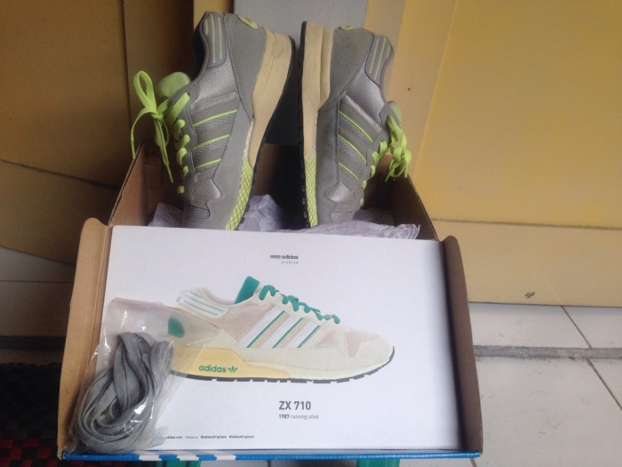 1dd6c784f ... new zealand adidas zx 710 100 original 35154 4b6fe