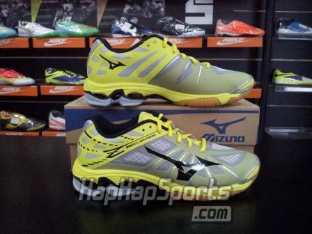 Jual Sepatu Voli Mizuno Wave Lightning Z Silver - Hap Hap Sport Shop ... 08d51f9c33
