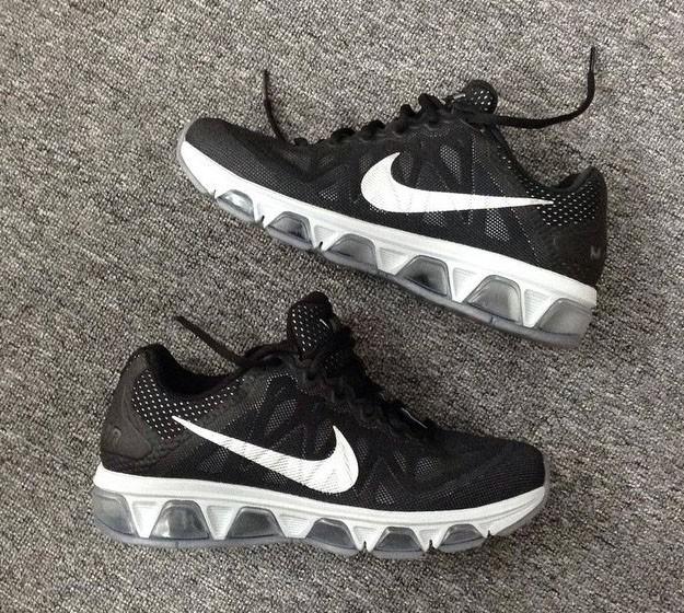 e30d85a9e9 Jual sneaker / sepatu Running NIKE AIR MAX TAILWIND 7 Black 683632 ...