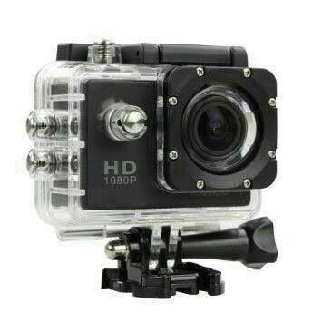 Image result for Kogan Action Camera 1080p Non WiFi