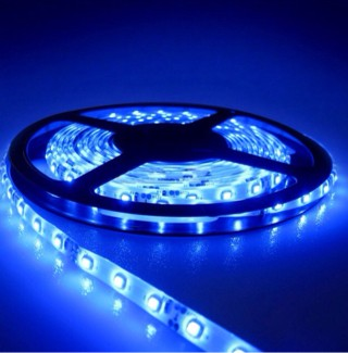 harga Led strip 3528-outdoor / silicon / lampu disco / lampu led Tokopedia.com