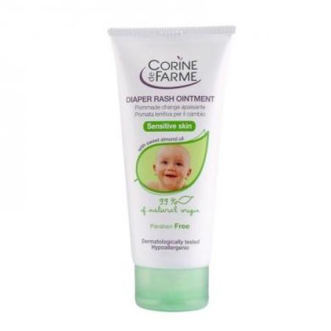 harga Corine De Farme Nappy Change Cream (100 Ml) Tokopedia.com