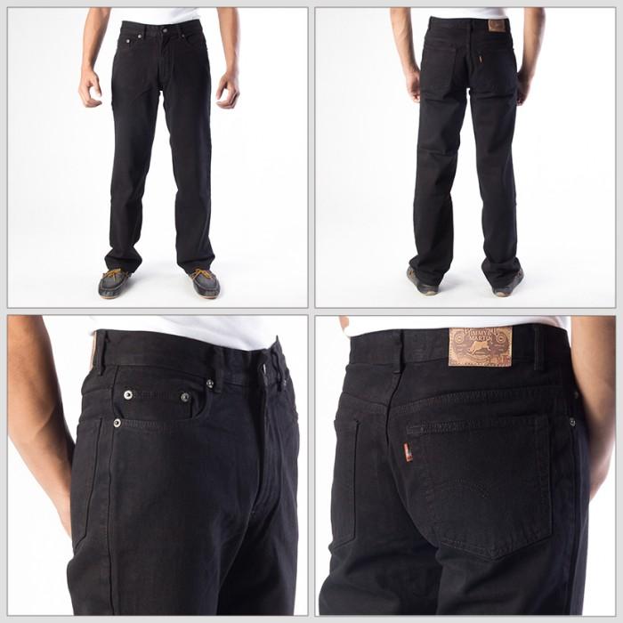 [jimmy martin 868] celana jeans pria / bawahan pria